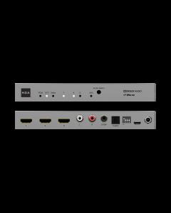 Dolby & DTS AV Signal Manager